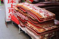 床上用品毯子垫子