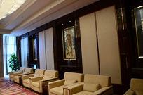 酒店贵宾会议室装修效果实图