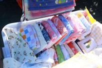 毛巾零售儿童毛巾小毛巾