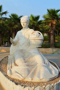 梧州园石雕