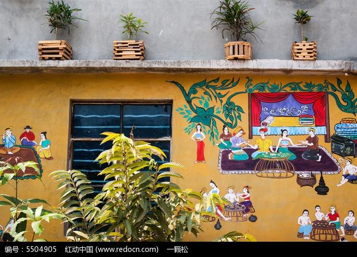 傣族bbin官网,高清父亲图_扦画绘画斋材