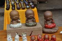 陶瓷弥勒佛