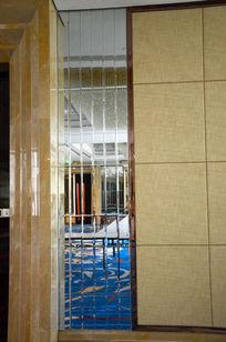 酒店会议室墙壁装修