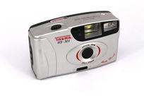 老式胶卷相机