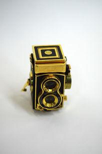 珍藏版双反相机