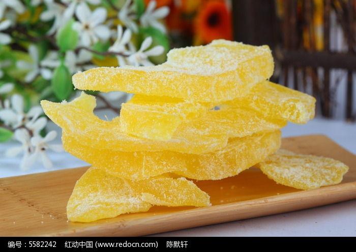 菠萝粒图片,高清大图_糖果零食素材