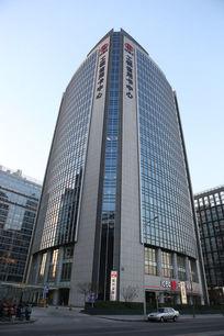 金融街工商银行信用卡中心大厦