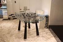 商场中的双人手动游戏棋