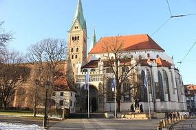 奥格斯堡南教堂