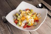 健康水果沙律