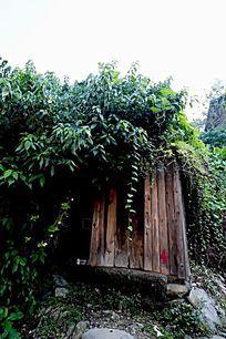 苗家小木屋