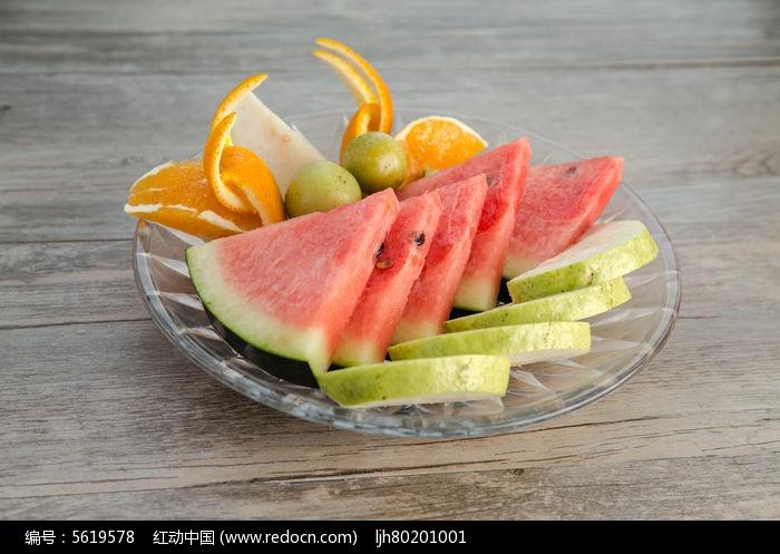 水果盘图片,高清大图_水果蔬菜素材