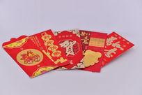 春节红包素材
