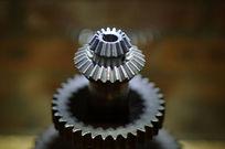 轴承齿轮部件