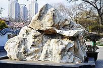 大块太湖石
