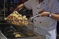 老式锅包肉
