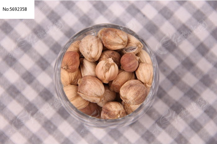 中药白豆蔻_中药白豆蔻图片