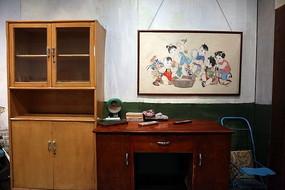 六七十年代儿童生活场景