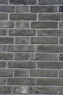 天坛青砖墙纹理背景素材