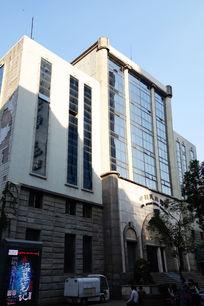 武汉江汉路中国民生银行