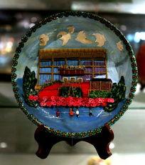 软陶中华民族艺术珍品馆