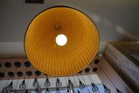 编织装饰灯