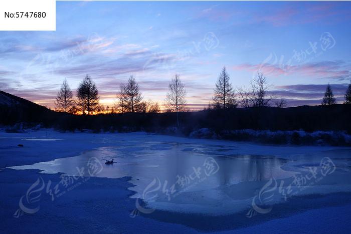 国外冰河路景观设计