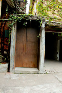 老门广州红砖厂