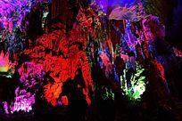 银子岩 世界溶洞奇观