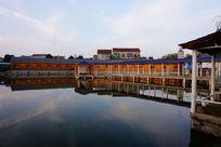 庄园旅店建筑