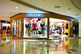 服装专卖店