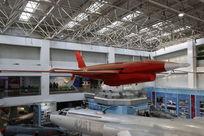 国产老式红色靶机