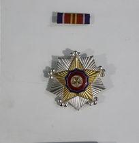 中国空军英雄纪念章
