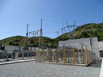 输电设施、发电设备
