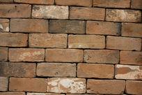 文化砖墙背景