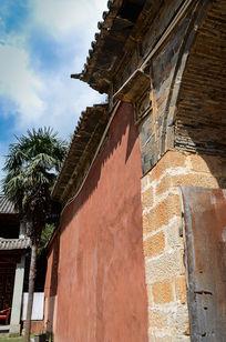 水目禅寺白族古建筑
