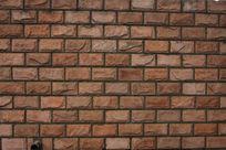 文化红砖背景墙