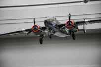 飞虎队模型飞机