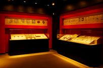 古代文物展示