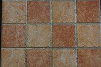 陶瓷砖材料背景