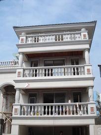 小洋楼建筑