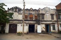 古民居建筑