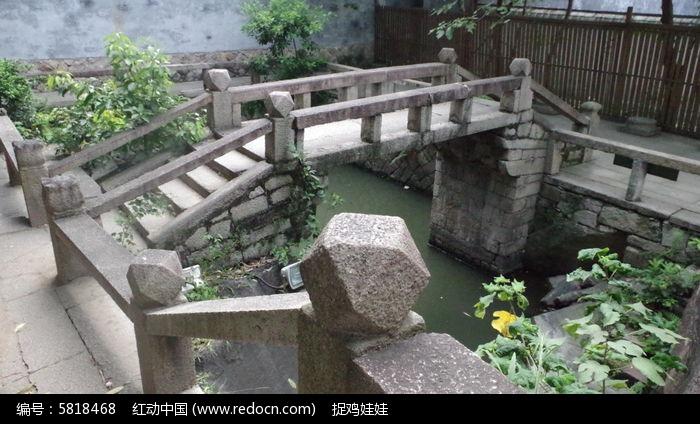 彩泥手工制作小桥