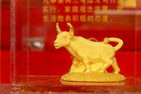 金牛装饰品