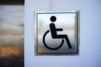 残疾人标识