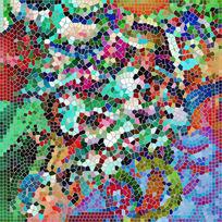 瓷砖印花数码花型设计