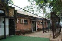 璞画廊广州红砖厂