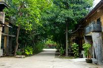 小树林广州红砖厂