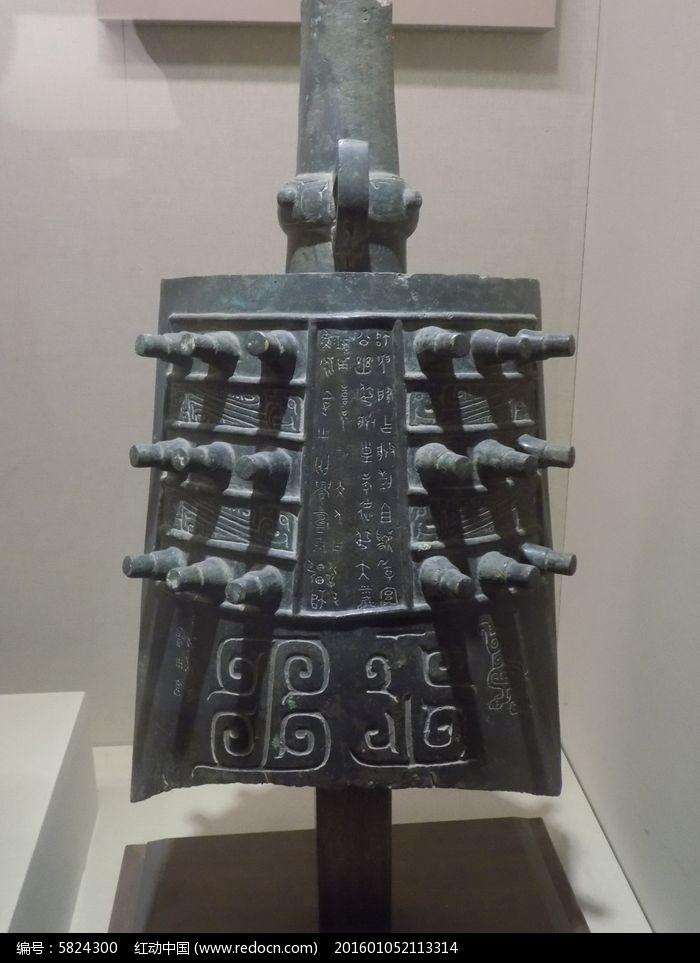 中国古代编钟摄影