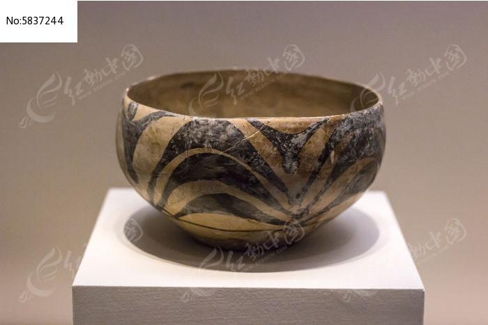 龙猫彩陶制作步骤